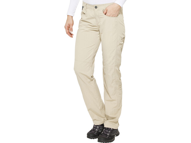 Patagonia Away From Home Broek Dames, el cap khaki